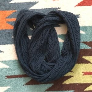 H & M Knit Infinity Scarf